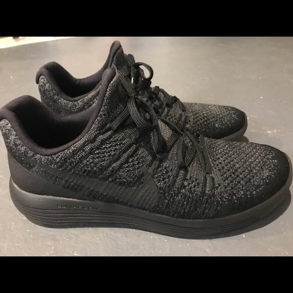 c0786b56f1b7 Men s Nike Lunarlon Running Shoes. M 5ab559922ae12f49edde7694